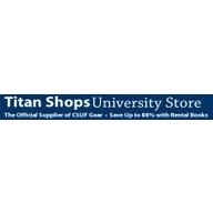 Titan Shops coupons