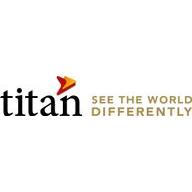 Titan Travel coupons