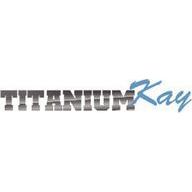 TitaniumKay  coupons
