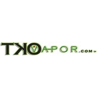 TKO Vapor coupons