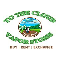 To The Cloud Vapor Store coupons