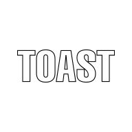 Toast coupons