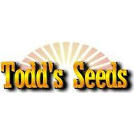Todd's Seeds coupons