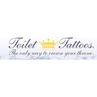 Toilet Tattoo coupons