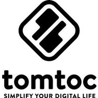 Tomtoc coupons
