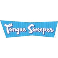 Tongue Sweeper coupons