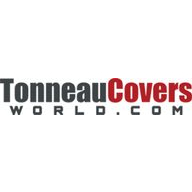 Tonneau Covers World coupons