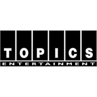 Topics Entertainment coupons