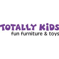 Totally Kids coupons