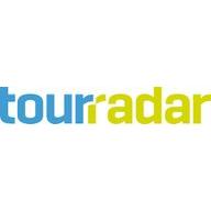 Tour Radar coupons