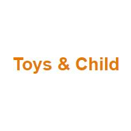 Toys & Child coupons