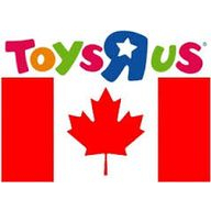 Toys R Us Canada coupons