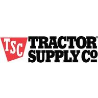 Tractor Supply Co. coupons
