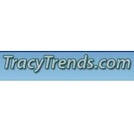 TracyTrends coupons