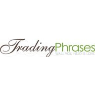 Trading Phrases coupons