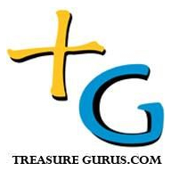 TreasureGurus coupons