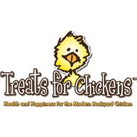 Treats For Chickens coupons