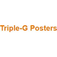 Triple-G Posters coupons