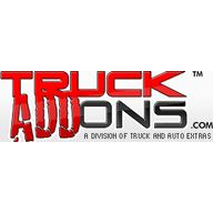 TRUCK ADD ONS coupons
