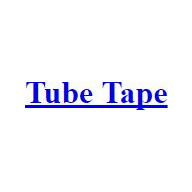 TubeTape coupons