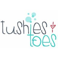Tushies & Toes coupons