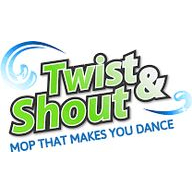 Twist and Shout Mop coupons