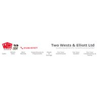 Two Wests & Elliott coupons