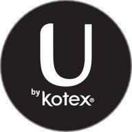 U BY KOTEX® coupons