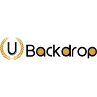 Ubackdrop coupons