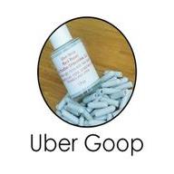 Uber Goop coupons