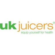 UK Juicers coupons