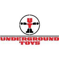 Underground Toys coupons
