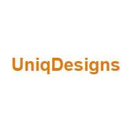 UniqDesigns coupons