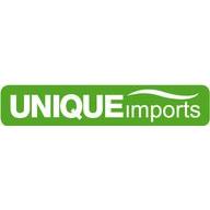 Unique Imports coupons
