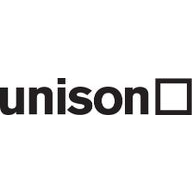 Unison coupons