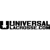 Universal Lacrosse coupons