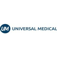 Universal Medical Inc. coupons