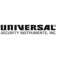 Universal Security Instruments coupons