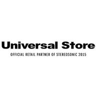 Universal Store coupons