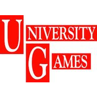 University Games coupons
