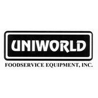 Uniworld Foodservice Equipment coupons