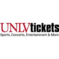 UNLVtickets coupons