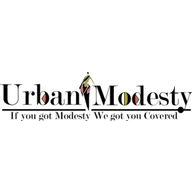Urban Modesty coupons