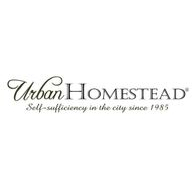 UrbanHomesteaders coupons
