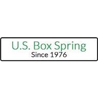 U.S. Box Spring coupons