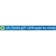 US iTunes Gift Card coupons