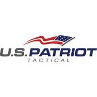 U.S. Patriot Tactical coupons
