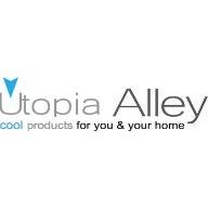 Utopia Alley coupons