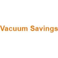 Vacuum Savings coupons
