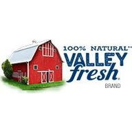 Valley Fresh coupons